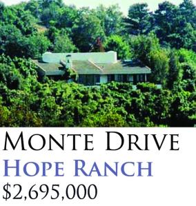 Monte Drive